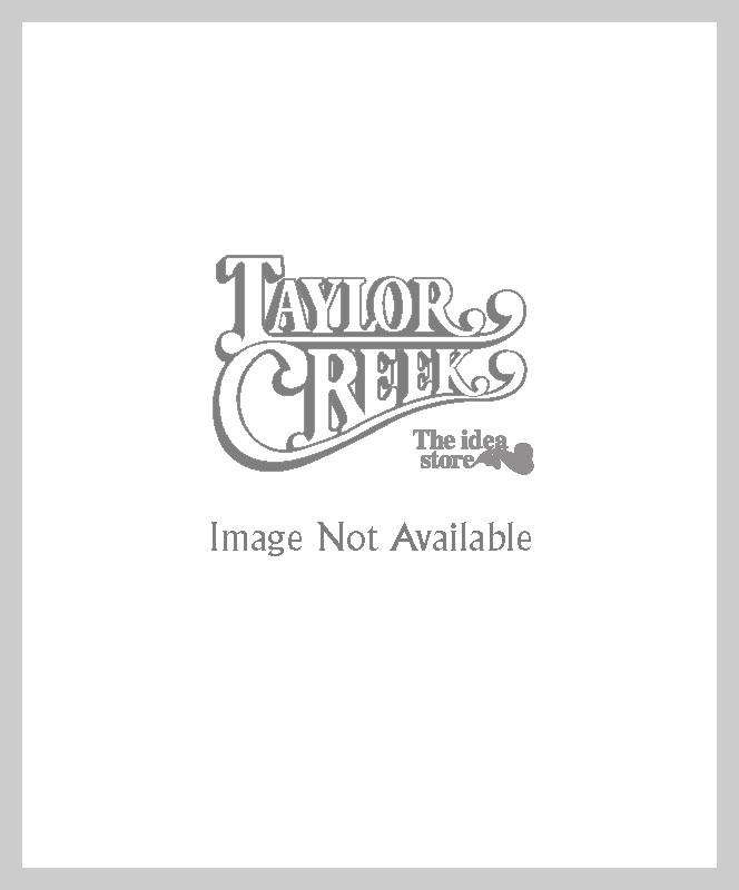 Brilliant Floral Trapper Mat